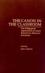 Canon in the Classroom