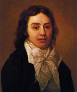 Samuel Taylor Coleridge, media theorist