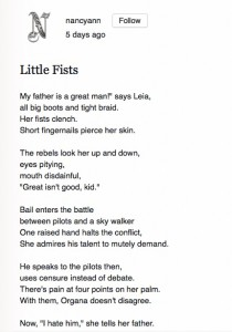 Little Fists